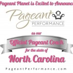 OFFICIAL PAGEANT COACH OF NC - PAGEANT PLANET
